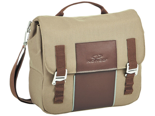 Norco Wiston - Sac porte-bagages - beige